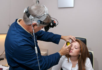 Ophthalmology in Pinellas Park